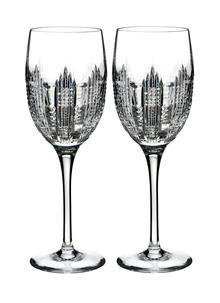 Waterford Crystal Dungarvan Wine Pair