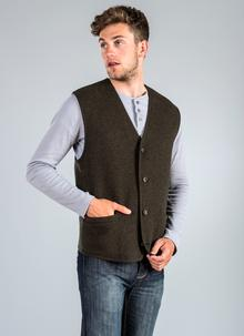 Double Faced Gilet