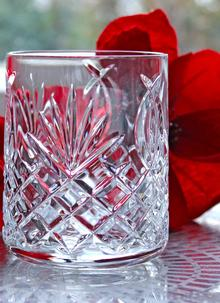 Waterford Crystal Granville Tumbler Set of 2