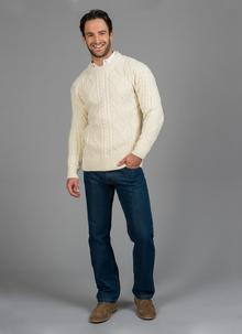 Jamie Crewneck Sweater