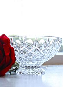 Waterford Crystal Vases Amp Bowls Waterford Crystal Vase