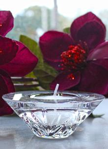Waterford Crystal Nicky Votive