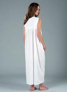 Aoife Cotton Nightgown