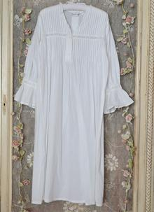 Anna Cotton Nightgown
