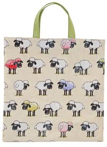 Sheepish Irish Bag