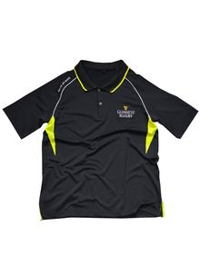 Men's Guinness Rugby Performance Polo Shirt
