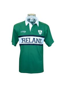 Men's Ireland Rugby Polo Shirt