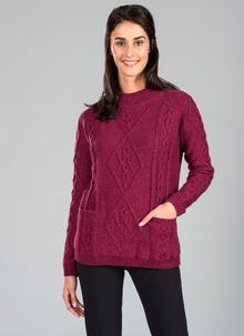 Tara Turtleneck Sweater