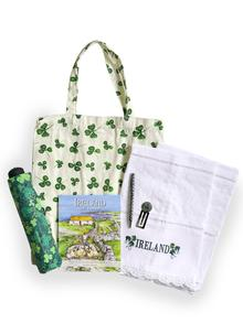 Irish Celebration Traditional Gift Set
