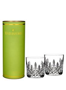 Giftology Lismore 9oz Tumbler Pair