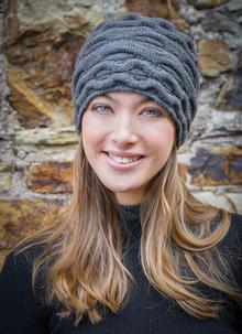 Women's Head Warmer Grey