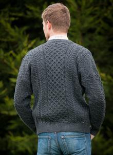Aran Sweaters For Men Mens Aran Sweaters Mens