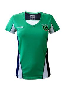 Ireland Crest Performance T-Shirt