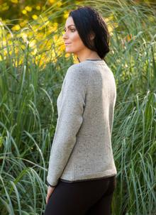Wool Cashmere Killiney Cardigan