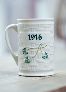 1916 Commemoration Mug