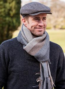 Men S Caps Scarves Socks Ties Amp Cufflinks Blarney