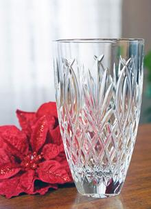 Waterford Crystal Granville 8.5 Inch Vase