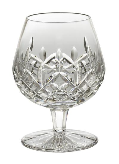 Waterford Crystal Classic Lismore Brandy Balloon
