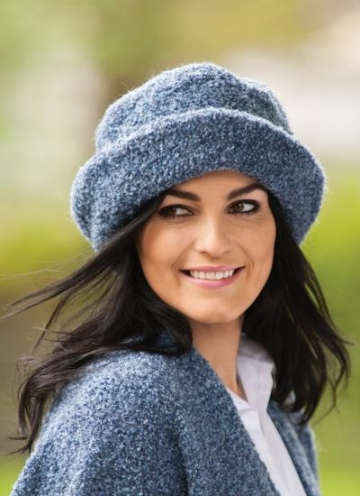Wool Country Hat