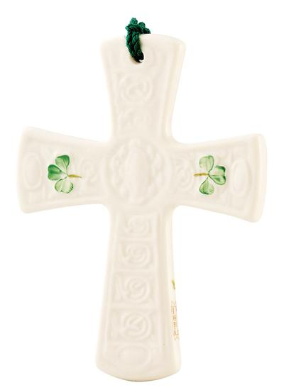 Saint Patrick's Cross Decoration