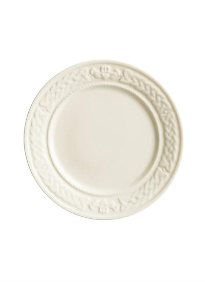 Claddagh Accent Plate