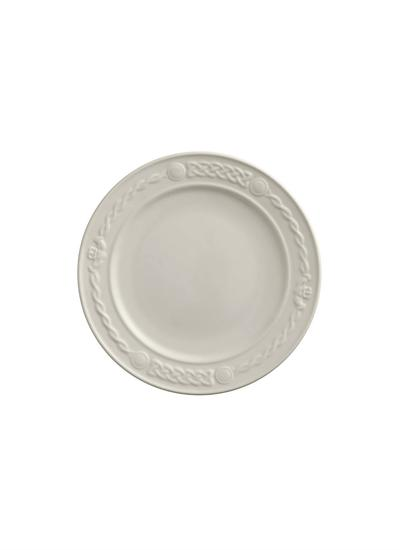 Claddagh Dinner Plate