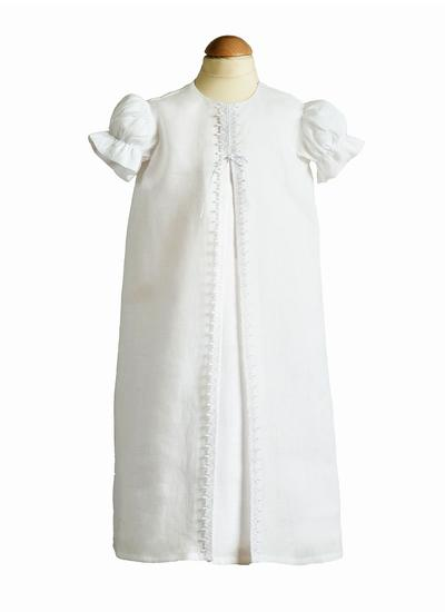 Sile Christening Gown
