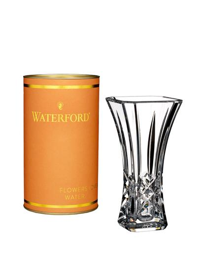 Waterford Crystal Giftology Gesture Bud Vase