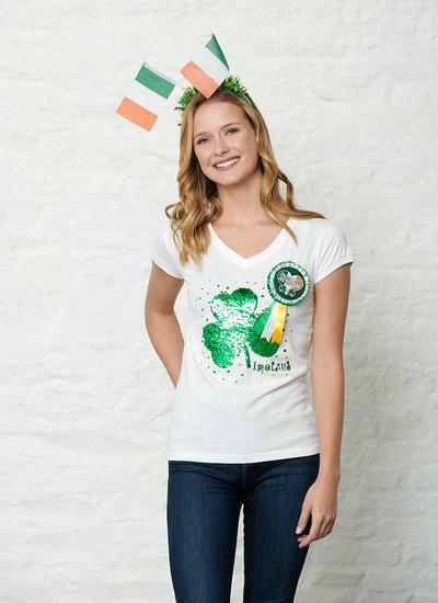 Adults Ireland Party Pack