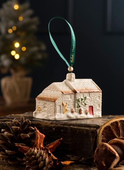 Annalong Cornmill Annual Ornament 2020