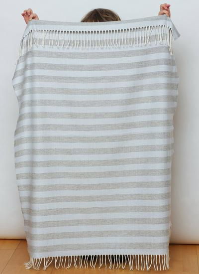 Baby Stripe Wrap