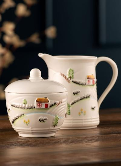 Connemara Cream Jug