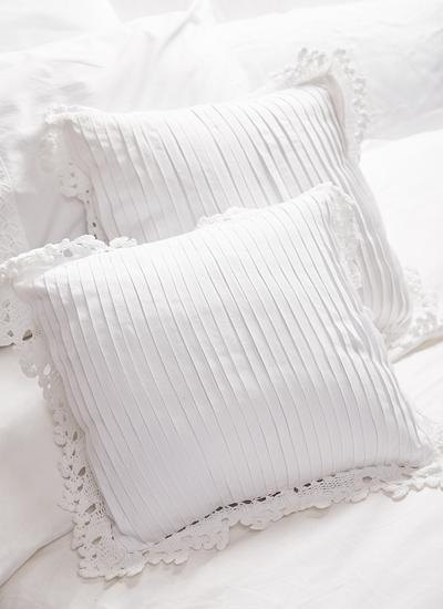 Linear Cushion Cover Set of 4