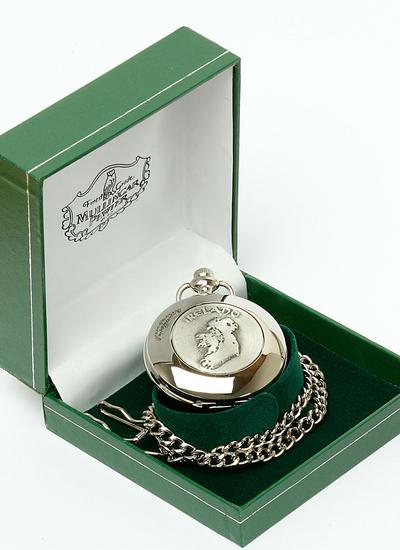 Celtic Ireland Pocket Watch