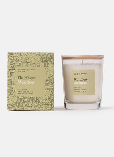 Field Day Meadow Large Candle