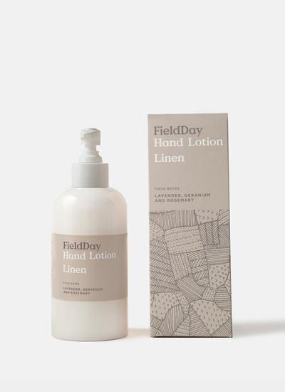 FieldDay Linen Hand Lotion