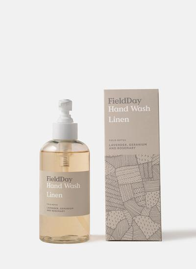 FieldDay Linen Hand Wash