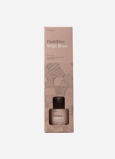 Field Day Wild Rose Diffuser