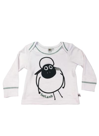 Flaherty Flock Baby T-Shirt