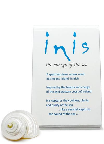 Inis Body Lotion & Body Butter Set