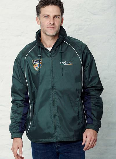 Ireland Weatherproof Hooded Jacket