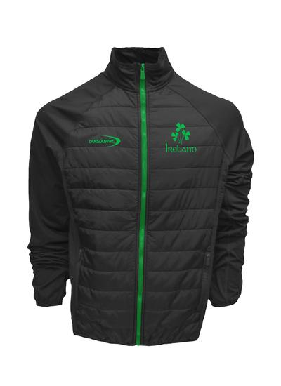 Ireland Quilted Performance Jacket