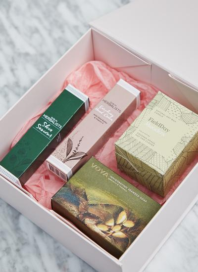 Irish Beauty Treat Box