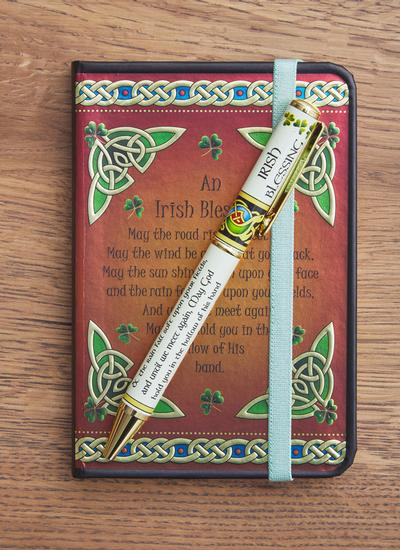 Irish Blessings Writers Bundle