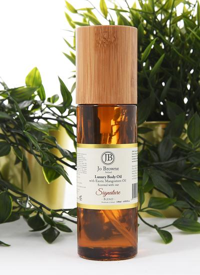 Jo Browne Luxury Body Oil