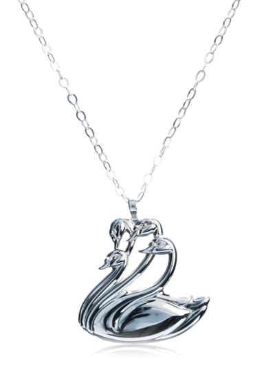 Medium Children of Lir Pendant