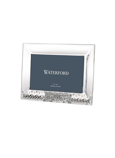 Waterford Crystal Lismore Essence Picture Frame 4'' x 6''