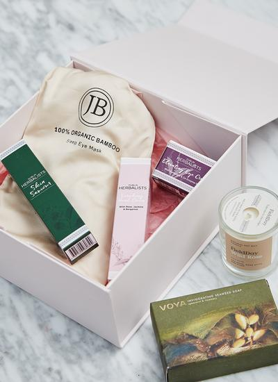 Luxury Irish Beauty Treat Box