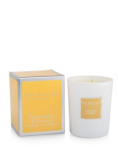 Grapefruit & Pomelo Luxury Natural Candle