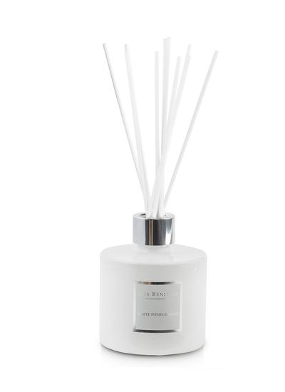 White Pomegranate Luxury Diffuser